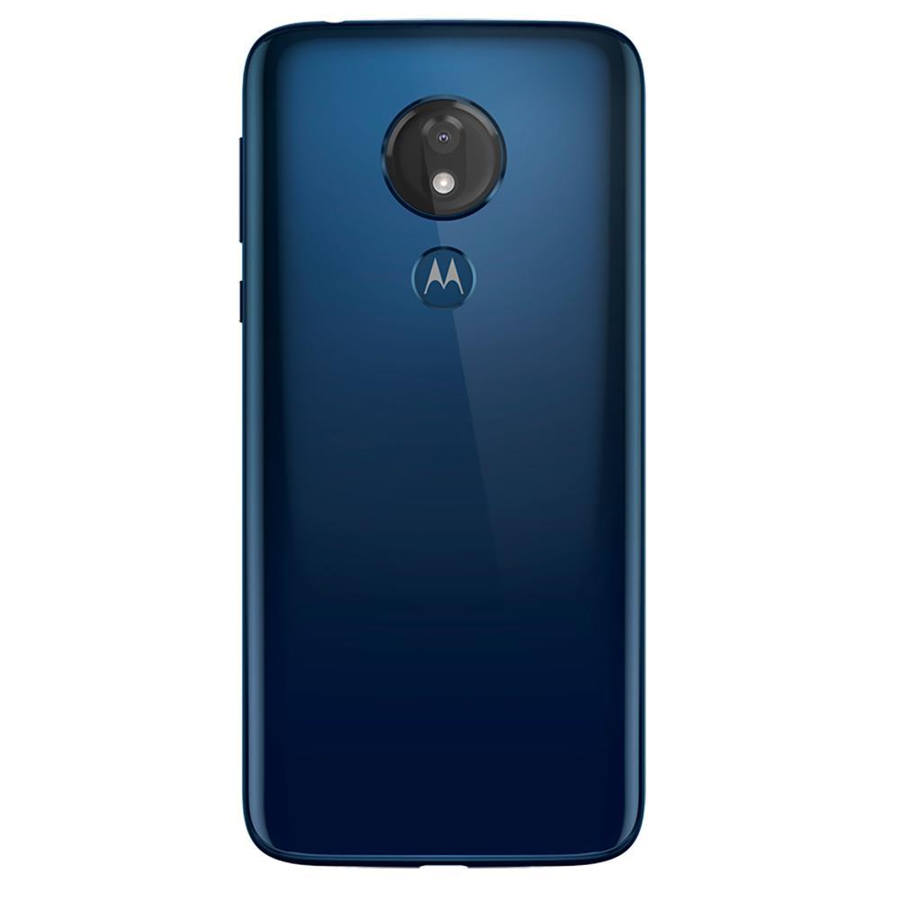 eea11975b Celular Motorola Moto G7 Power Azul Navy XT1955 32GB